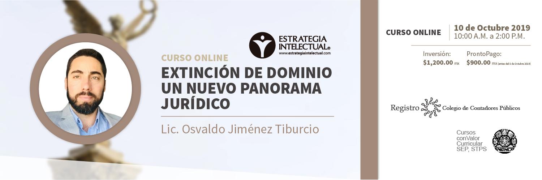 EXTINCIONDEDOMINIO_Slide